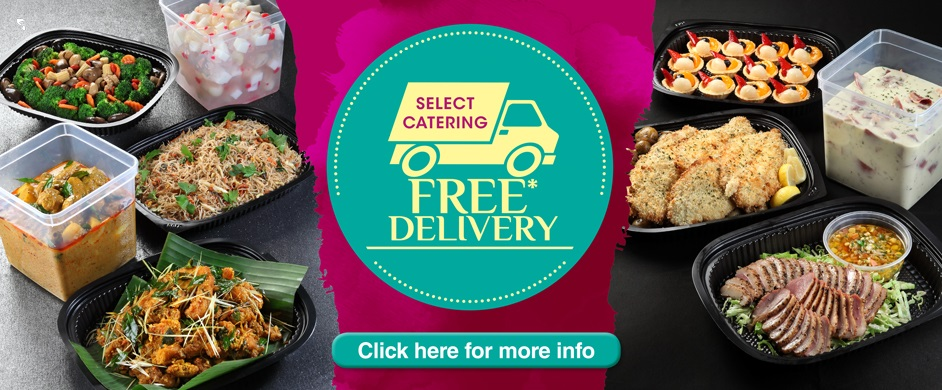 Select Free Delivery May'19